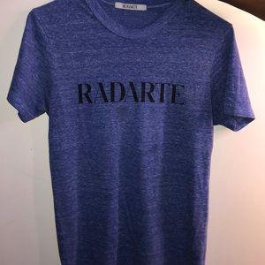 Official Rodarte tee